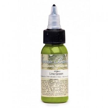 Lime Green Sterile - Mario Barth - 30ml