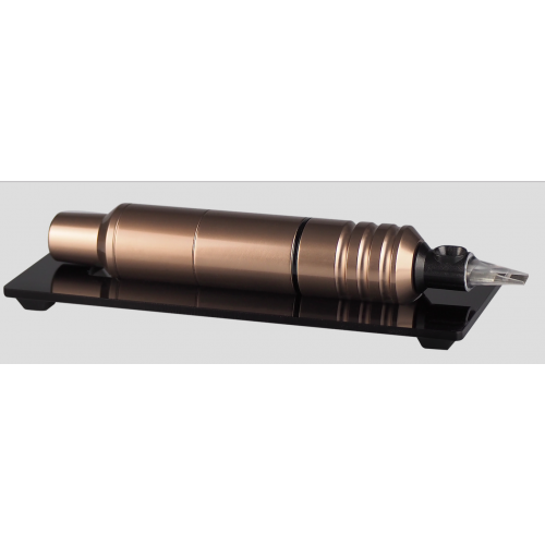 CHYENNE HAWK PEN BRONZE