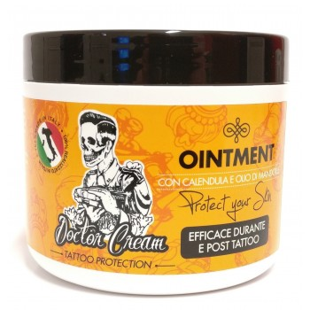 OINTMENT - 500 ml
