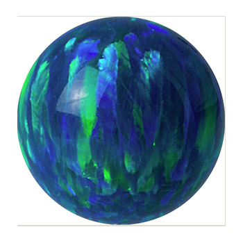 opal ball 3x1.2mm-bk