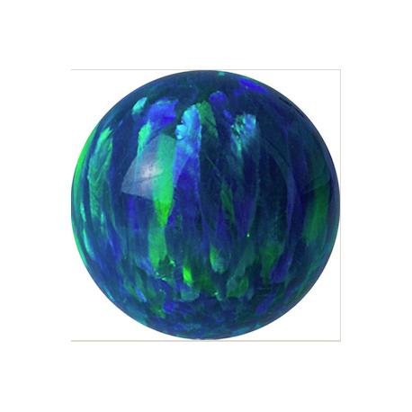 opal ball 3x1.2mm-bk