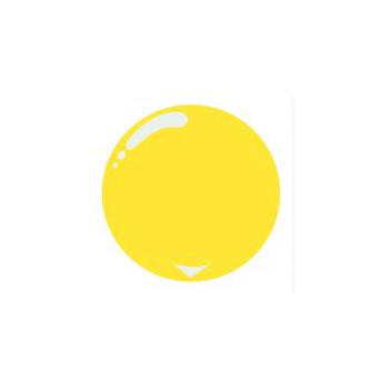 ETERNAL-BRIGHT YELLOW