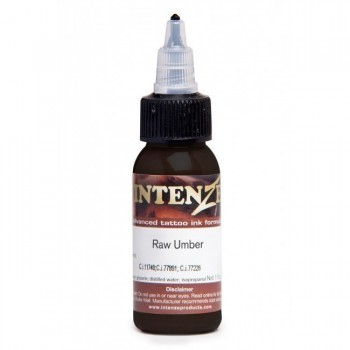 Raw Umber - Mike De Masi - 30ml
