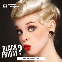 BLACK FRIDAY? Stay with us! www.arklynproject.com  #inktattoo #tattoo #blackfriday #blackfriday2020